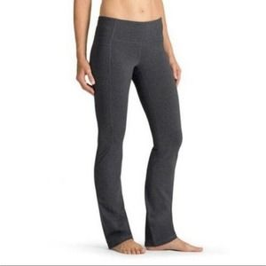 ATHLETA NEW Straight Up Pants  Yoga Workout Tall
